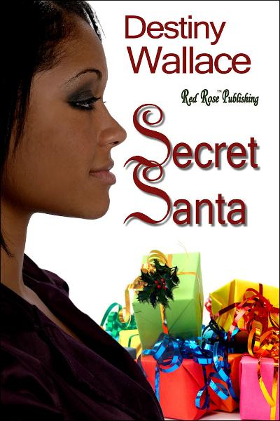 Secret Santa By: Destiny Wallace