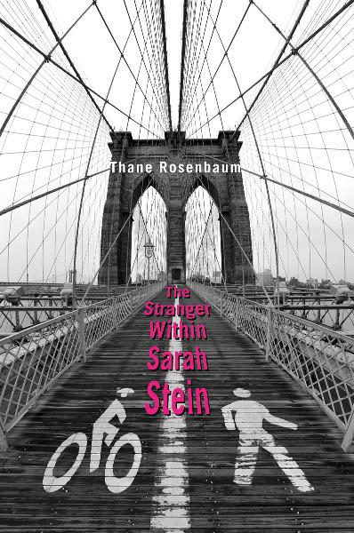 The Stranger Within Sarah Stein