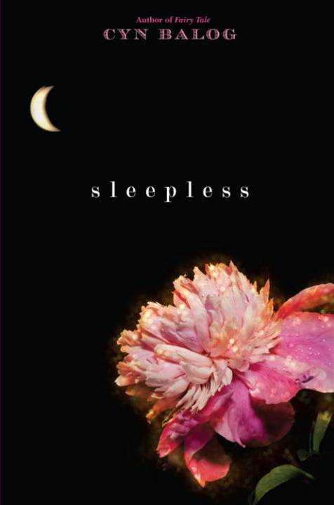 Sleepless By: Cyn Balog