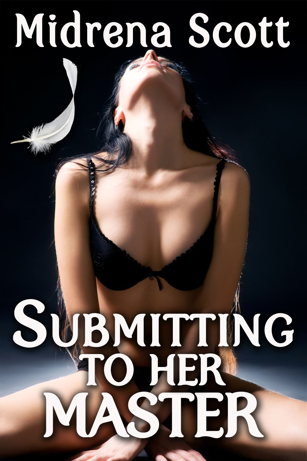 Submitting to Her Master (Fallen Angel Domination)
