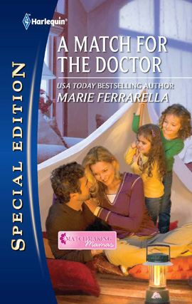 A Match for the Doctor By: Marie Ferrarella