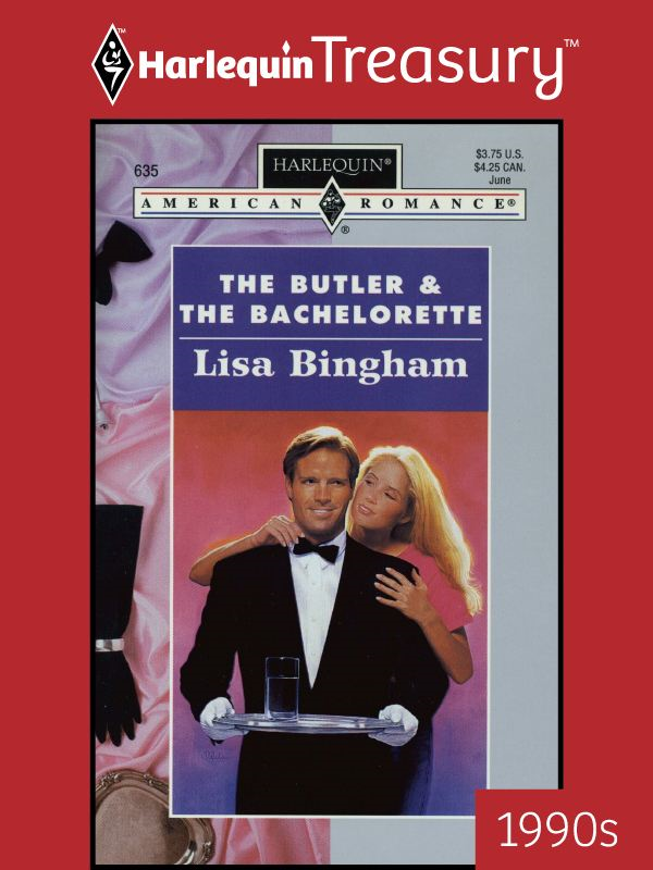 The Butler & the Bachelorette