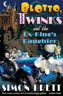download Blotto, Twinks and the Ex-King's Daughter book