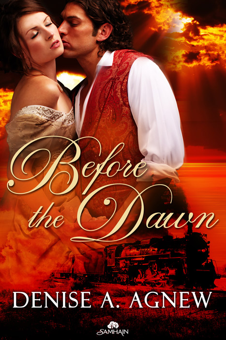 Before the Dawn By: Denise A. Agnew