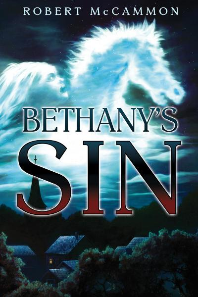 Bethany's Sin By: Robert McCammon