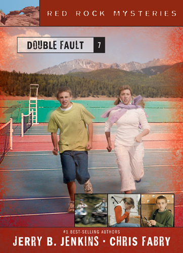 Double Fault By: Chris Fabry,Jerry B. Jenkins