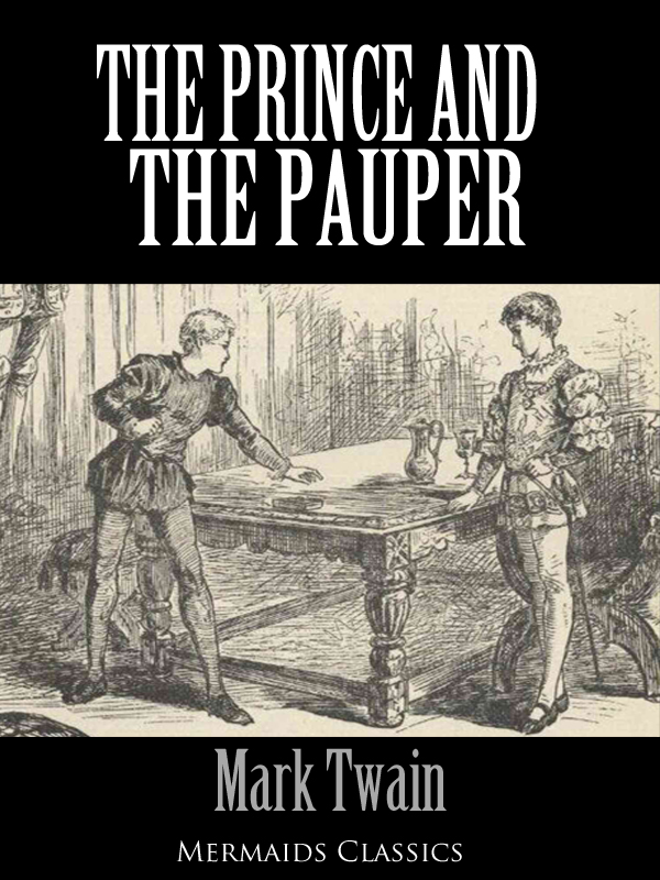 the prince and the pauper book report The prince and the pauper is a book consisted of 33 chapters that are named shortly and announce the theme of the chapter it is an additional comment of the story.