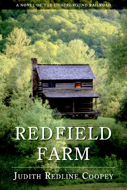 Redfield Farm By: Judith Redline Coopey