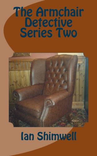 The Armchair Detective Series Two