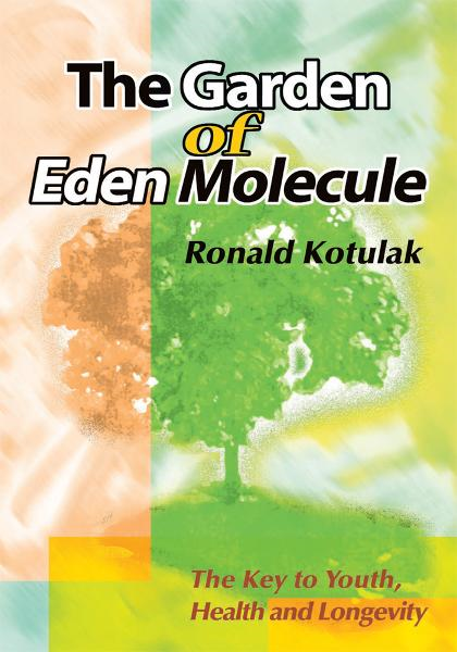 The Garden of Eden Molecule