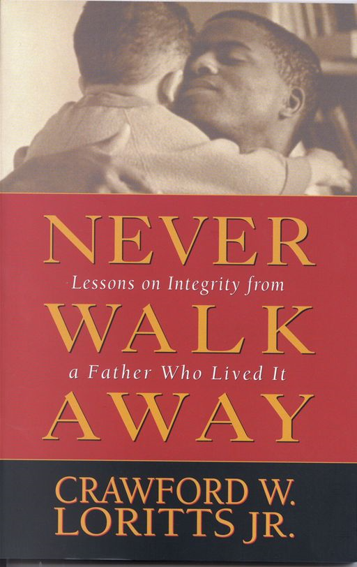 Never Walk Away