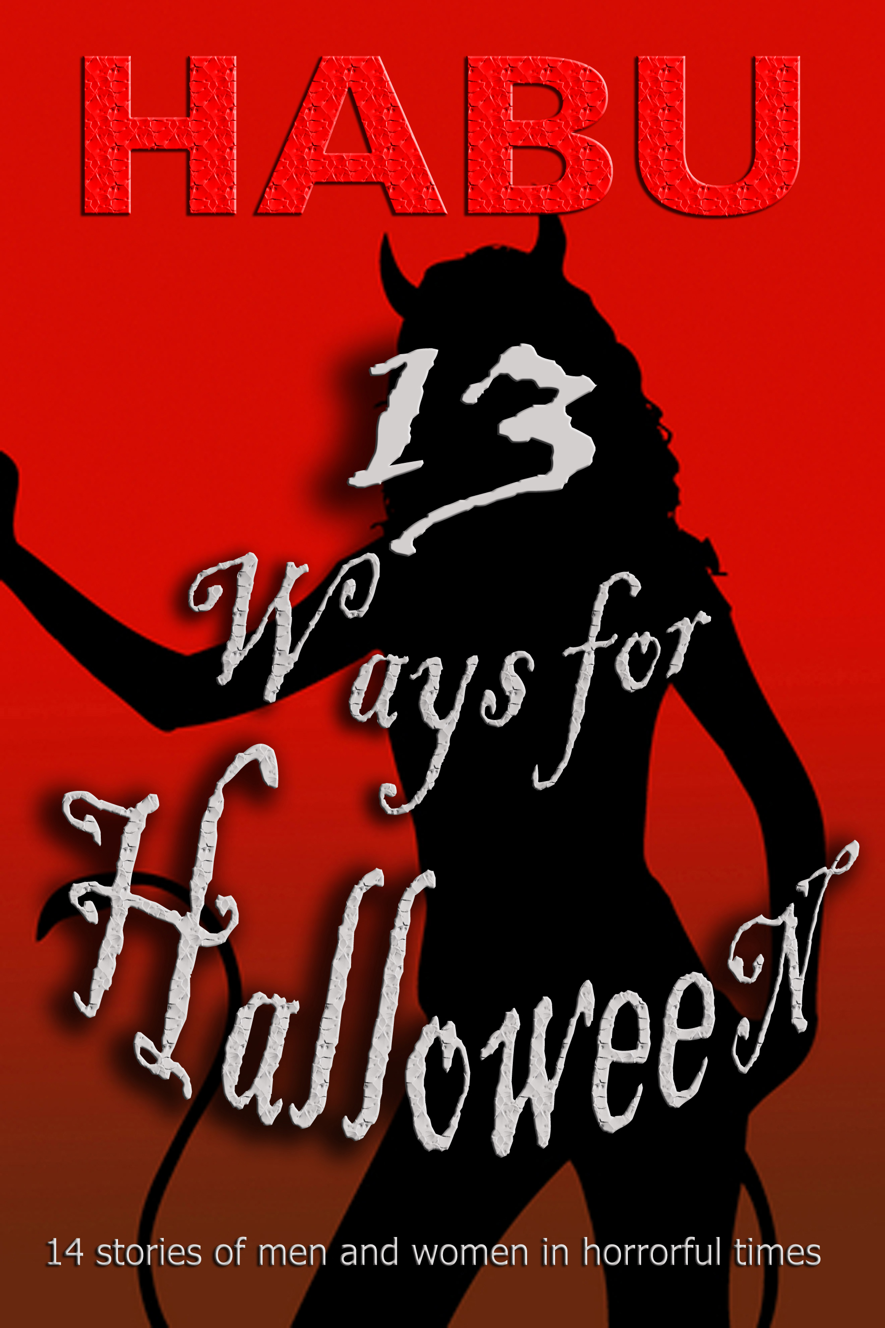 13 Ways for Halloween