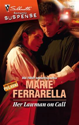 Her Lawman on Call By: Marie Ferrarella