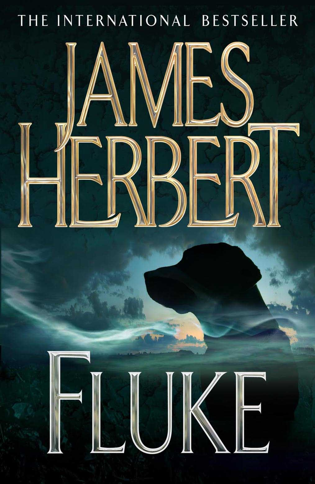 Fluke By: James Herbert