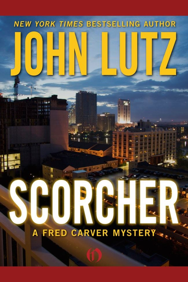 Scorcher By: John Lutz