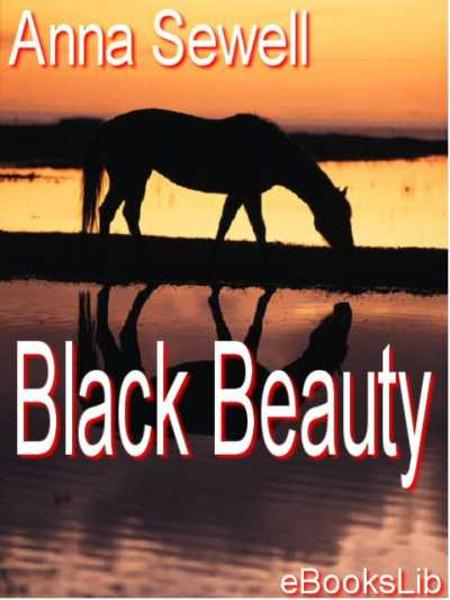 Cover Image: Black Beauty