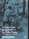 Transport And Development In The Third World:
