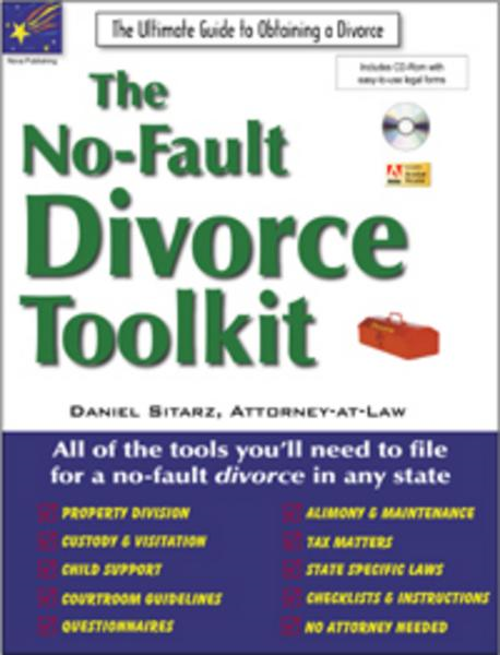 The No-Fault Divorce Toolkit: The Ultima