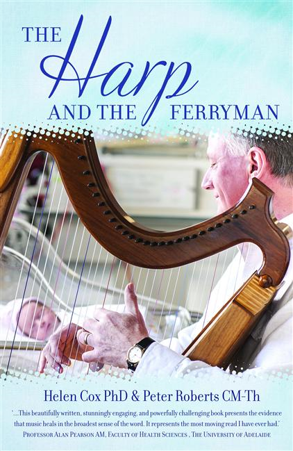 The Harp and the Ferryman