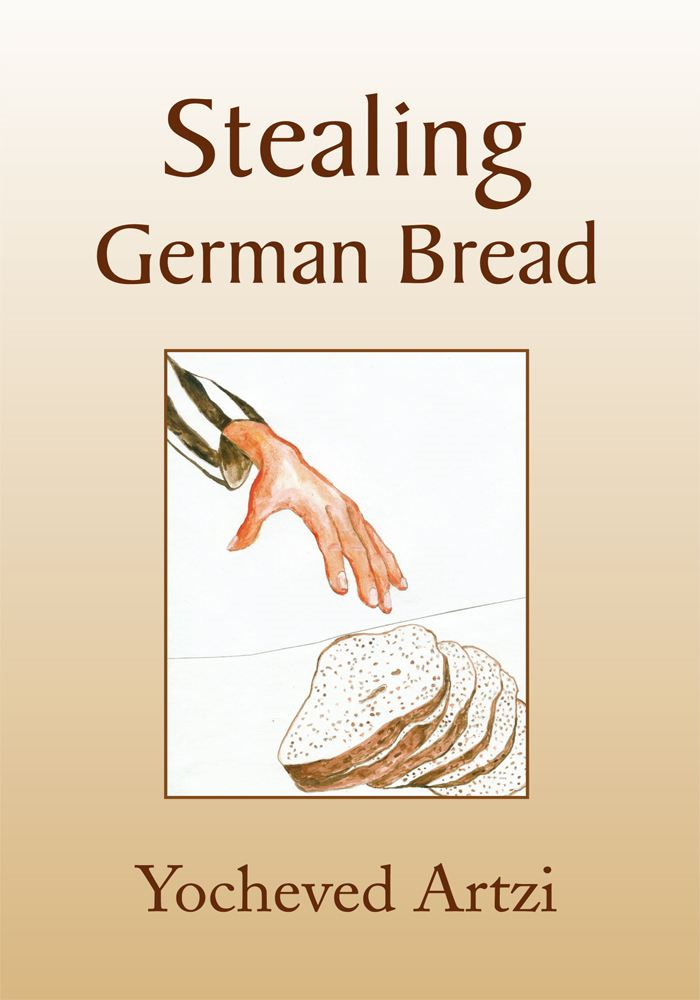 Stealing German Bread