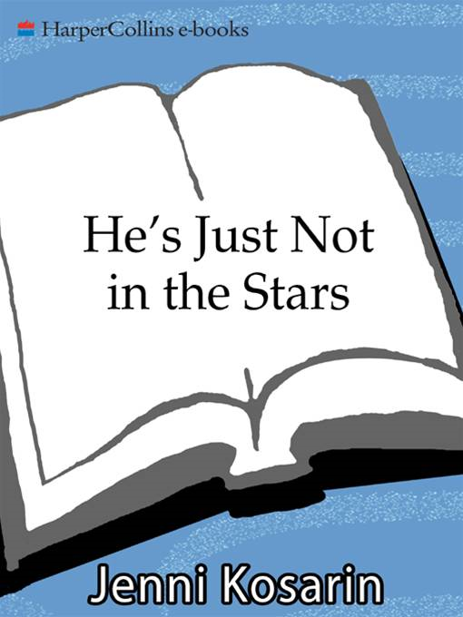 He's Just Not in the Stars