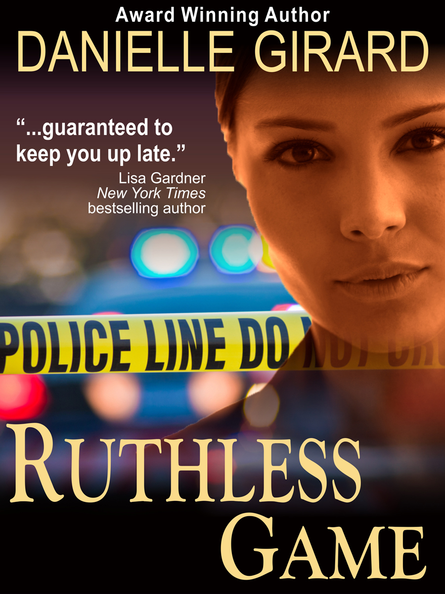 Ruthless Game (A Captivating Suspense Novel)