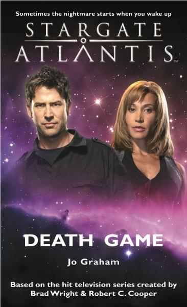 STARGATE SGA-14 Death Game