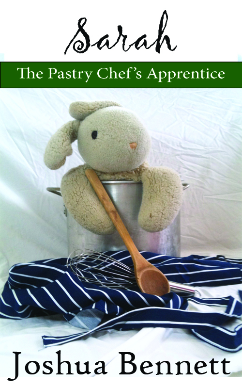 Sarah the Pastry Chef's Apprentice