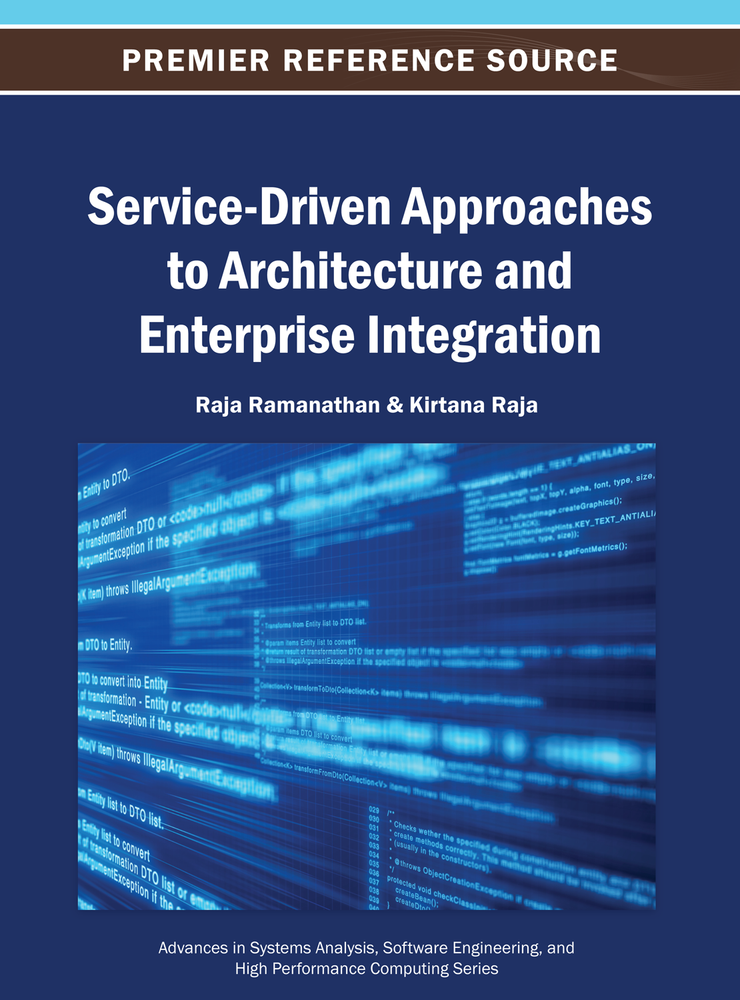 Service-Driven Approaches to Architecture and Enterprise Integration