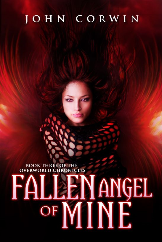 Fallen Angel of Mine By: John Corwin