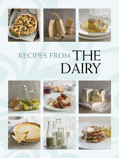 Recipes from the Dairy