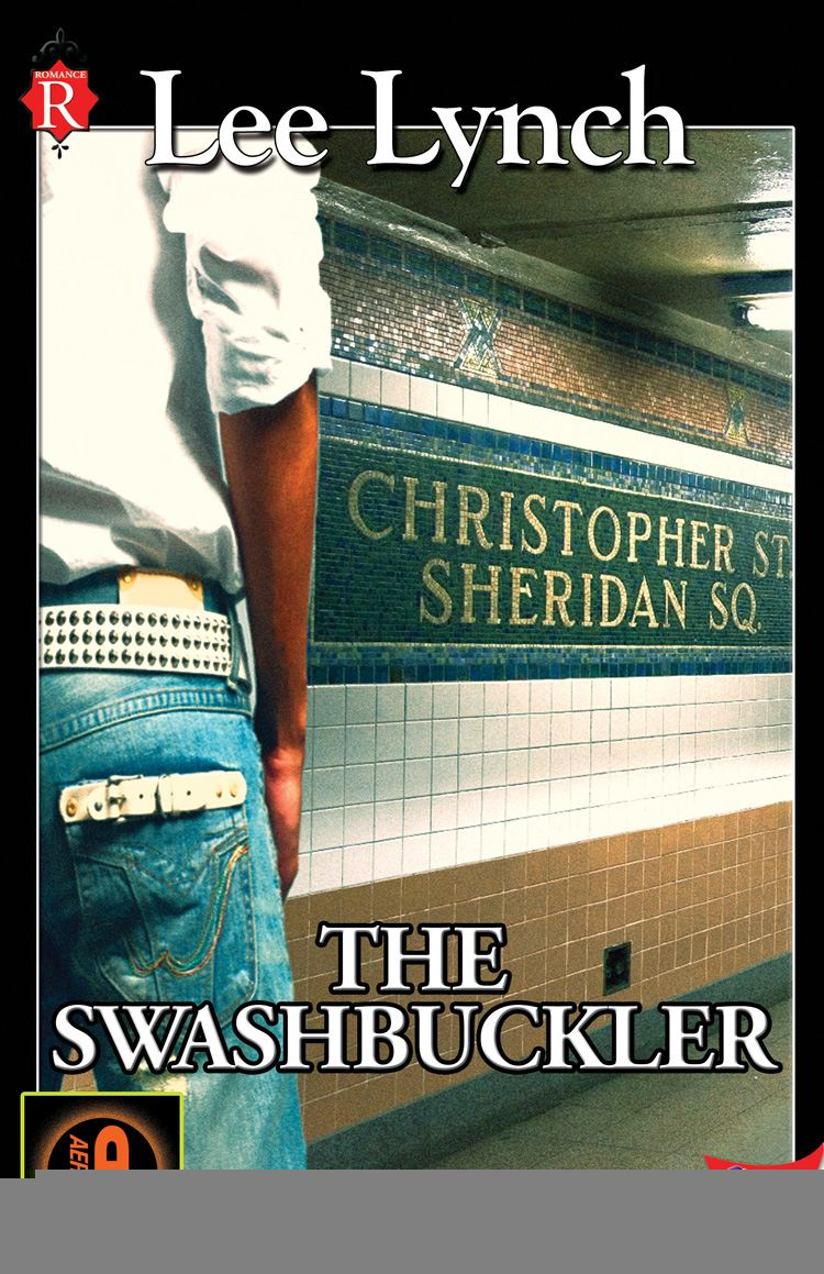 The Swashbuckler By: Lee Lynch