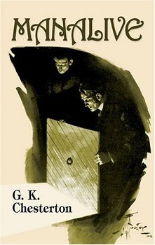 Manalive By: G. K. Chesterton