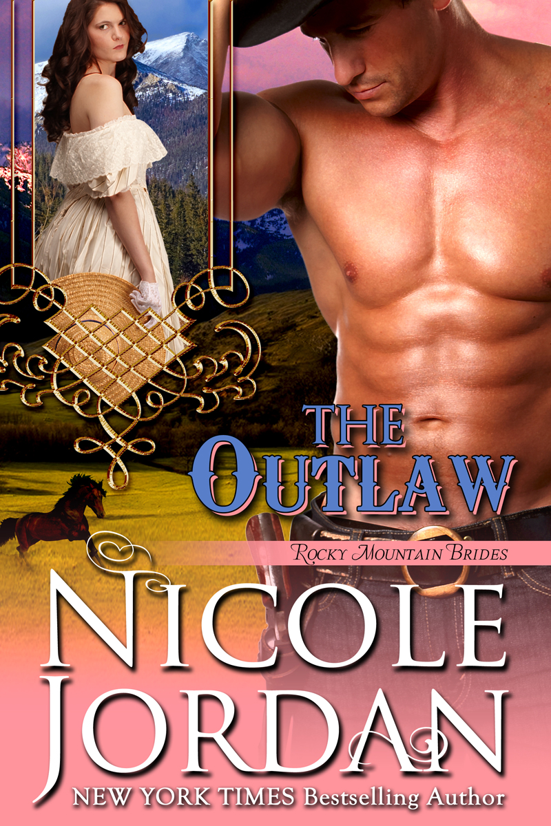The Outlaw By: Nicole Jordan