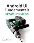 Android UI Fundamentals By: Jason Ostrander