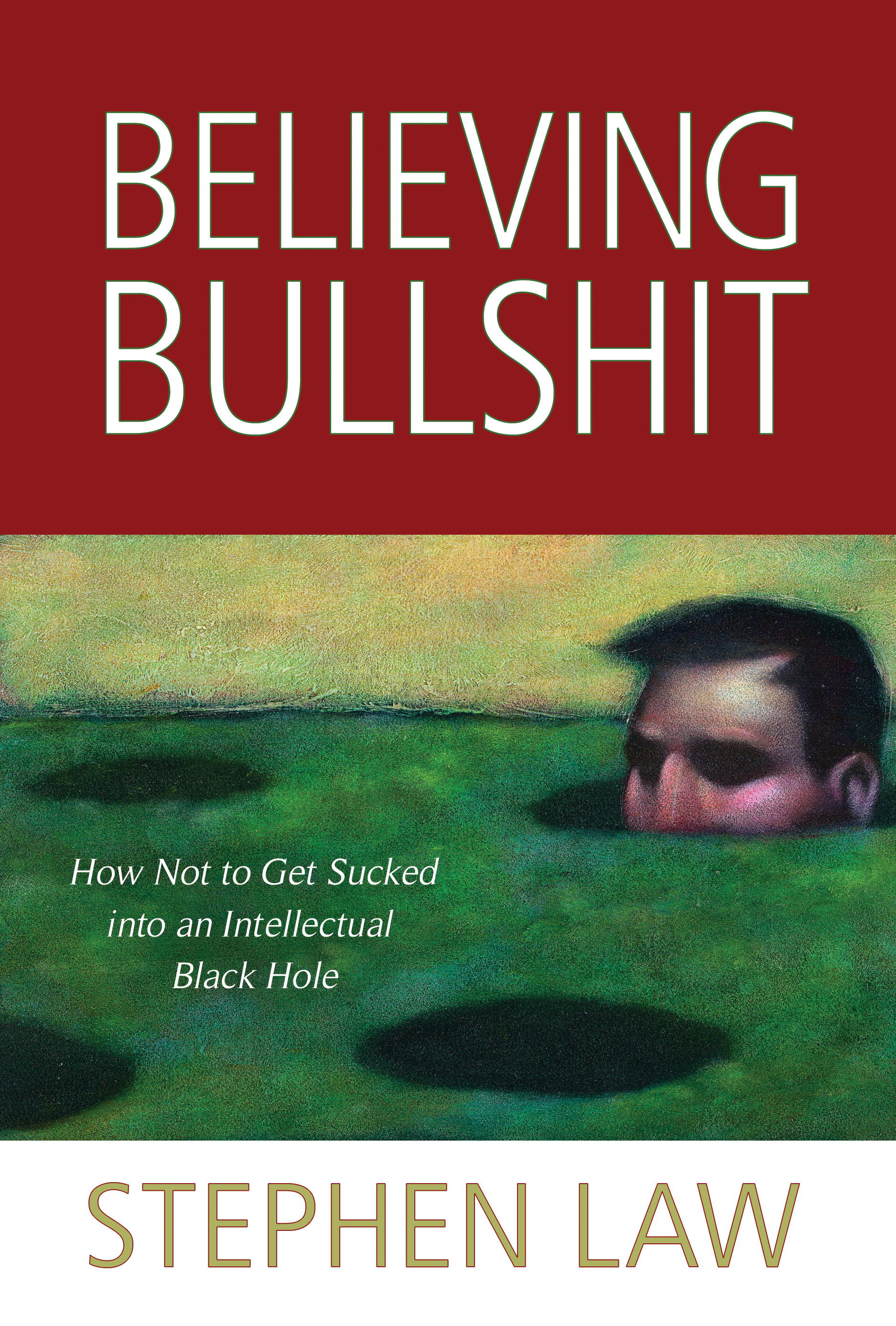 Believing Bullshit