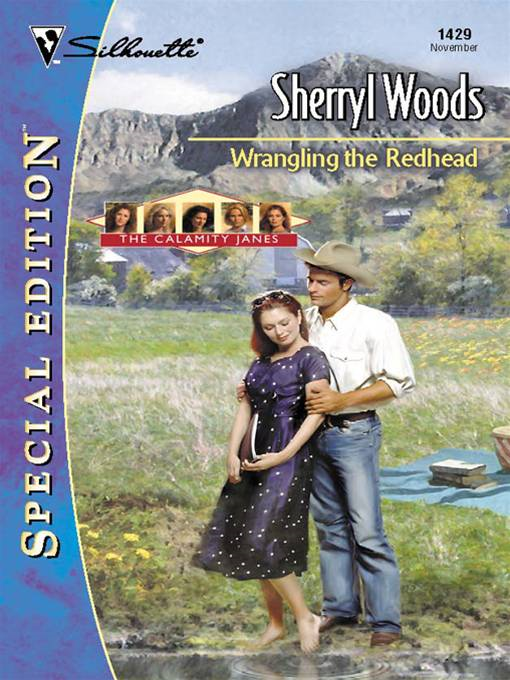 Wrangling the Redhead By: Sherryl Woods
