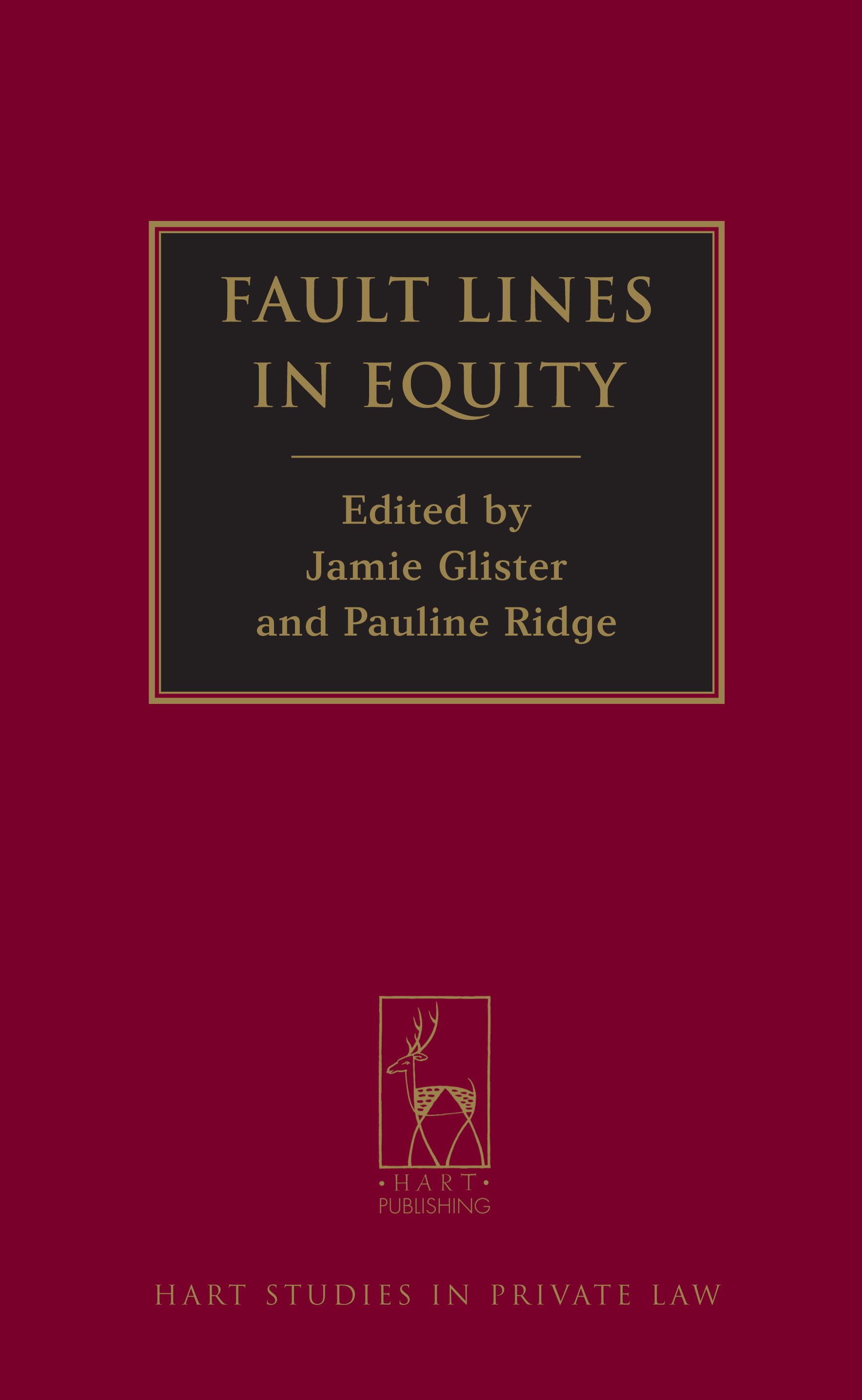Fault Lines in Equity By: