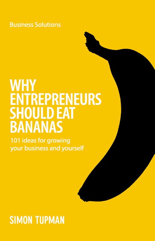 BSS Why Entrepreneurs Should Eat Bananas