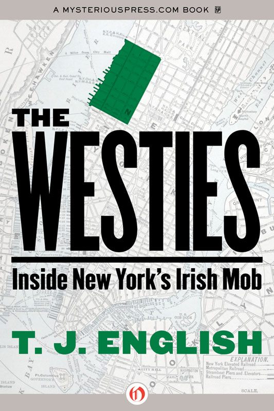 The Westies By: T. J. English
