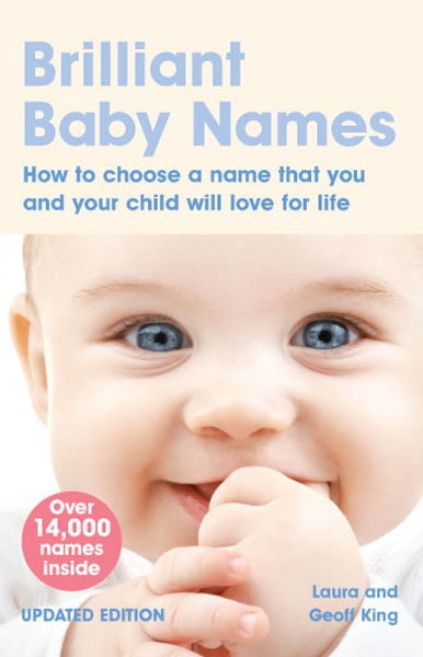 Brilliant Baby Names