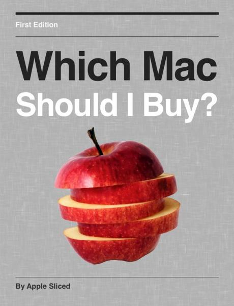 Which Mac Should I Buy?