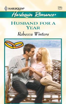 Husband for a Year By: Rebecca Winters