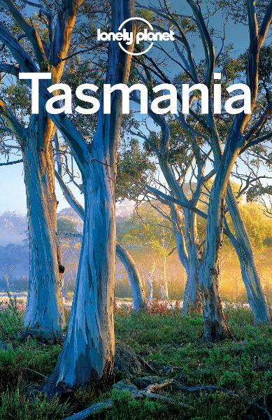 Lonely Planet Tasmania