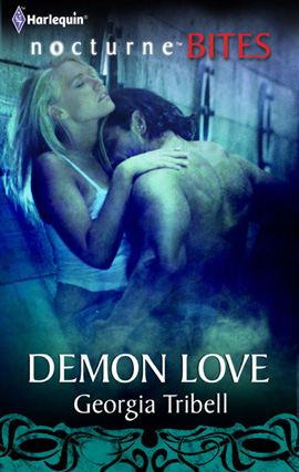 Demon Love By: Georgia Tribell