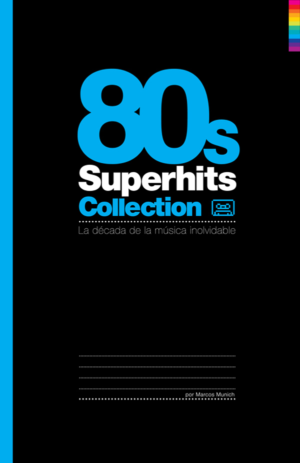 80's Superhits Collection: La década de la música inolvidable