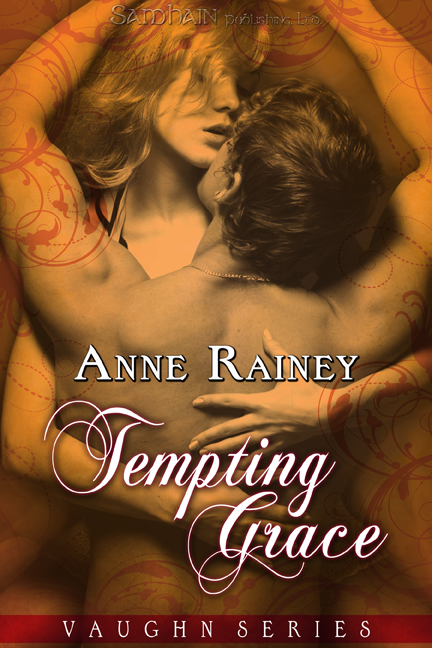 Tempting Grace By: Anne Rainey
