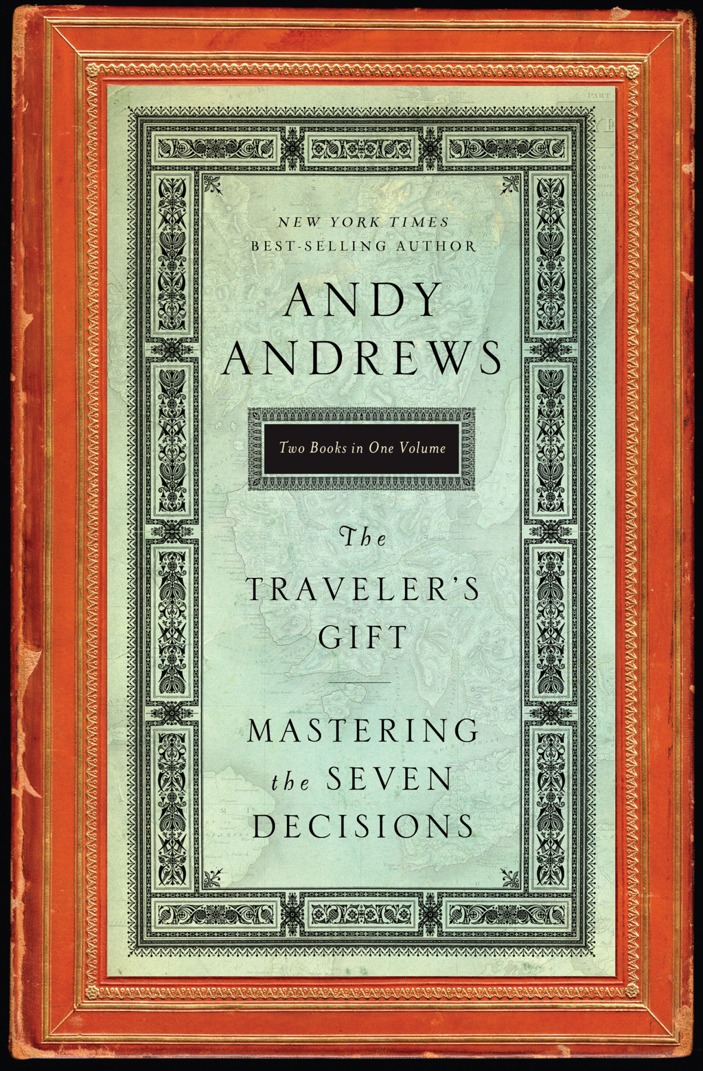 Andrews 2 in 1-Traveler's Gift & Mastering the 7 Decisions
