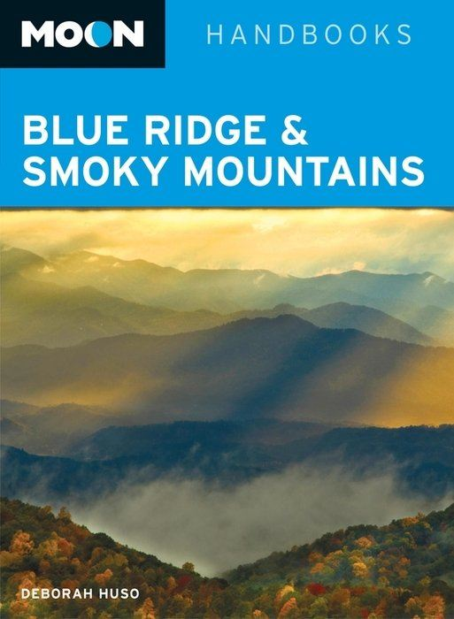 Moon Blue Ridge & Smoky Mountains By: Deborah Huso