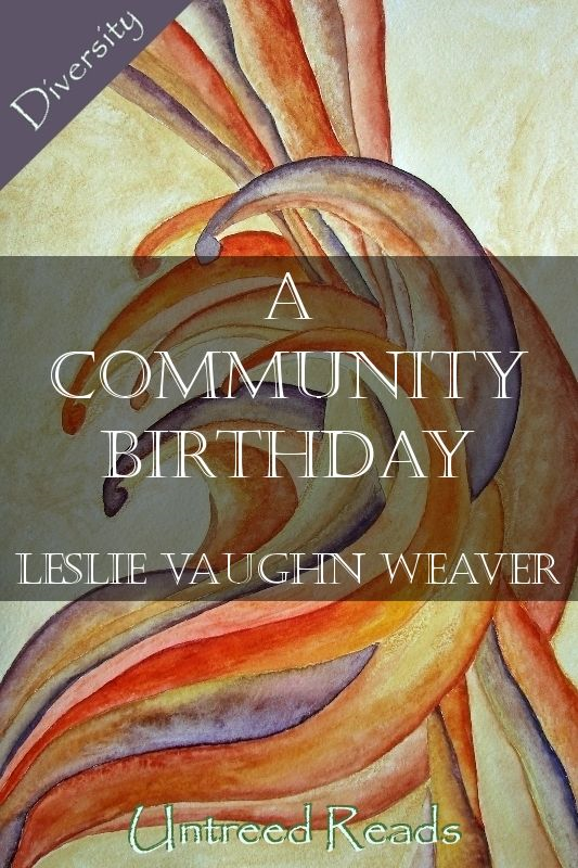 A Community Birthday